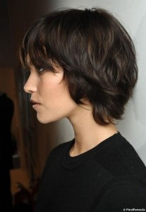 Short-Shag-Haircuts-2014-Brown-Hair